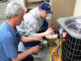 HVAC Certification and Apprenticeship