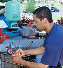 HVAC Schools Certificate and Degree Programs