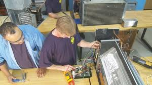 Online HVAC Training Programs